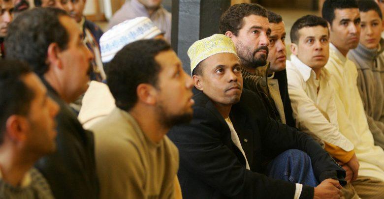 المسلمون في الخارج