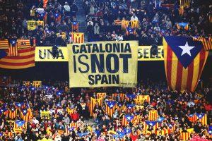 شعار كتالونيا