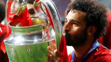 محمد-صلاح-مع-كأس-دوري-الأبطال