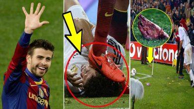 صراعات كرة القدم