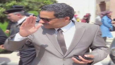 اللواء محمد على حسين معشوق الجماهير