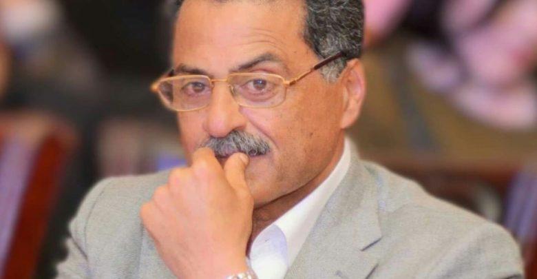اللواء محمد علي حسين المرشح لتولي محافظ الإسماعيلية