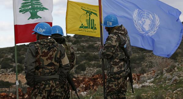 لبنان وقوات حفظ السلام