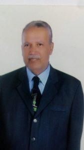 الكاتب شريف عفيفي