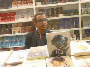الكاتب سيد عبد الحميد