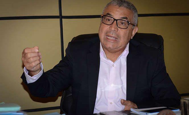 الدكتور جمال سامي جراح القلب