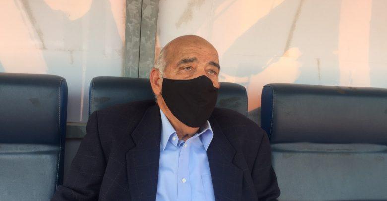 الكابتن علي أبوجريشة