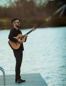 موزع الموسيقي بنگين صالح
